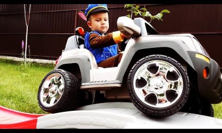 Toп 10 ЛУЧШИХ МАШИН для Детей Best Electric Ride-On Cars for Kids Driving Power Wheels Ride on car