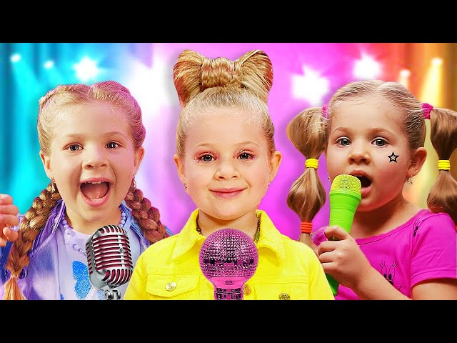 Diana and Roma — Best Kids Songs