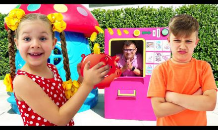 Diana and Roma Pretend Play Adventure Collection of New videos for kids
